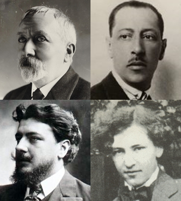 Association StravinskyCarantec
