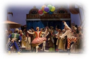 Les Ballets de Stravinsky à l'honneur les 4 et 7 août